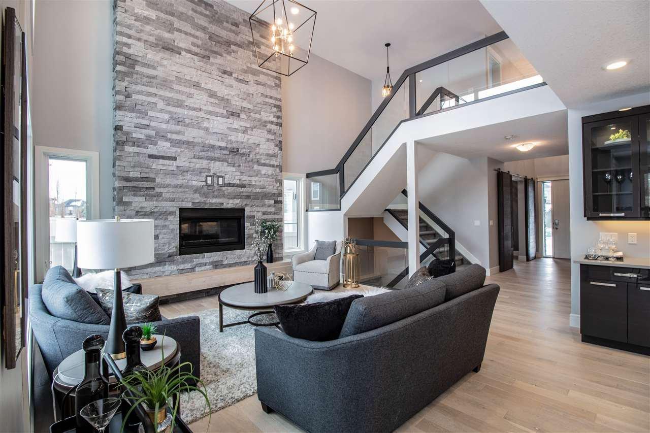 Main Photo: 4311 KENNEDY Bay in Edmonton: Zone 56 House for sale : MLS®# E4174189