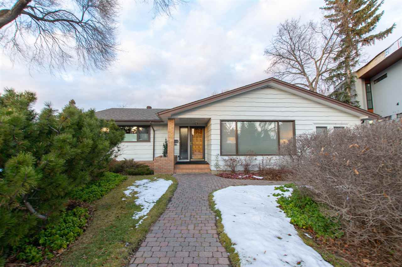 Main Photo: 13904 92 Avenue in Edmonton: Zone 10 House for sale : MLS®# E4180327