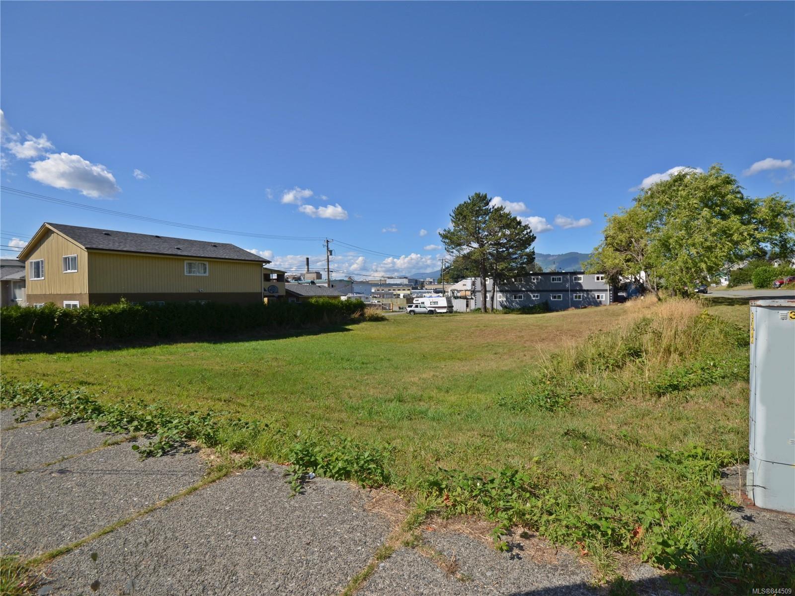 Main Photo: 4835 Burde St in PORT ALBERNI: PA Port Alberni Mixed Use for sale (Port Alberni)  : MLS®# 844509