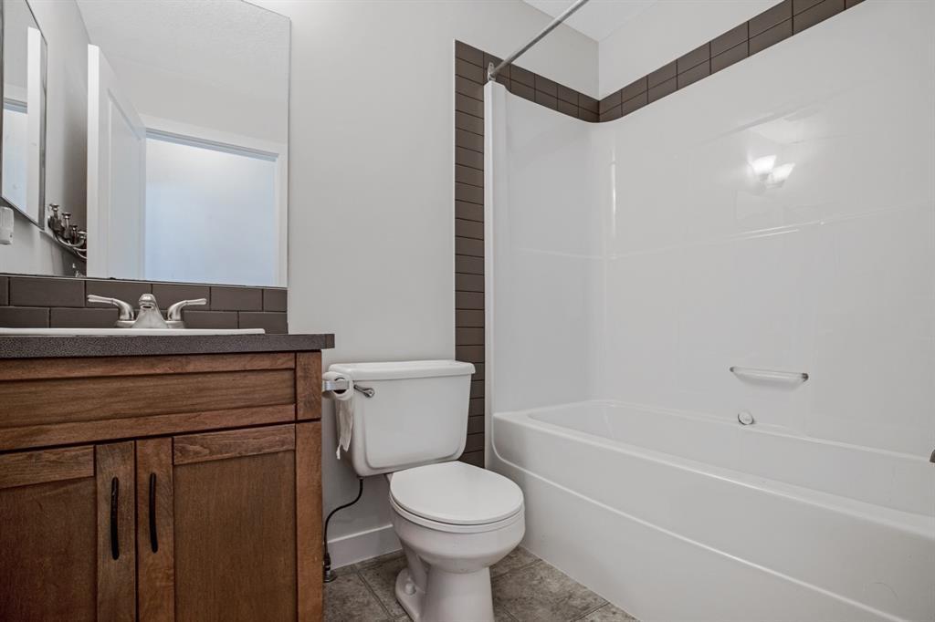 Photo 19: Photos: 1501 281 Cougar Ridge Drive SW in Calgary: Cougar Ridge Row/Townhouse for sale : MLS®# A1040162