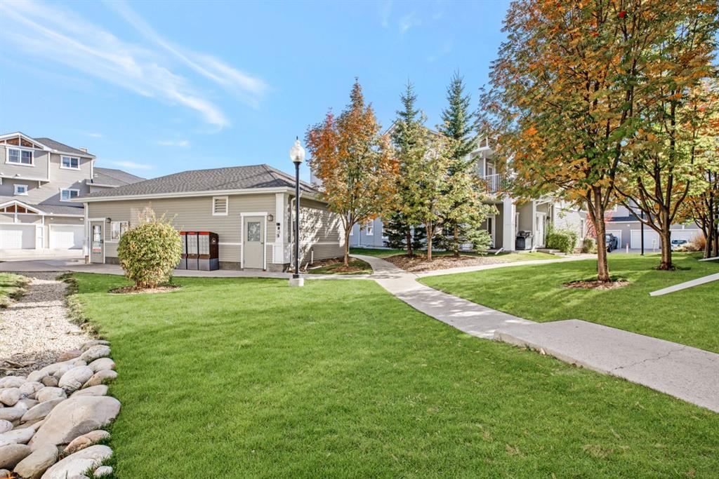 Photo 28: Photos: 1501 281 Cougar Ridge Drive SW in Calgary: Cougar Ridge Row/Townhouse for sale : MLS®# A1040162