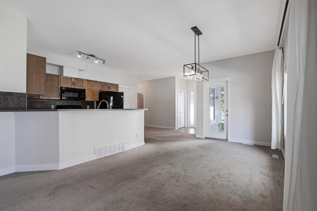 Photo 13: Photos: 1501 281 Cougar Ridge Drive SW in Calgary: Cougar Ridge Row/Townhouse for sale : MLS®# A1040162