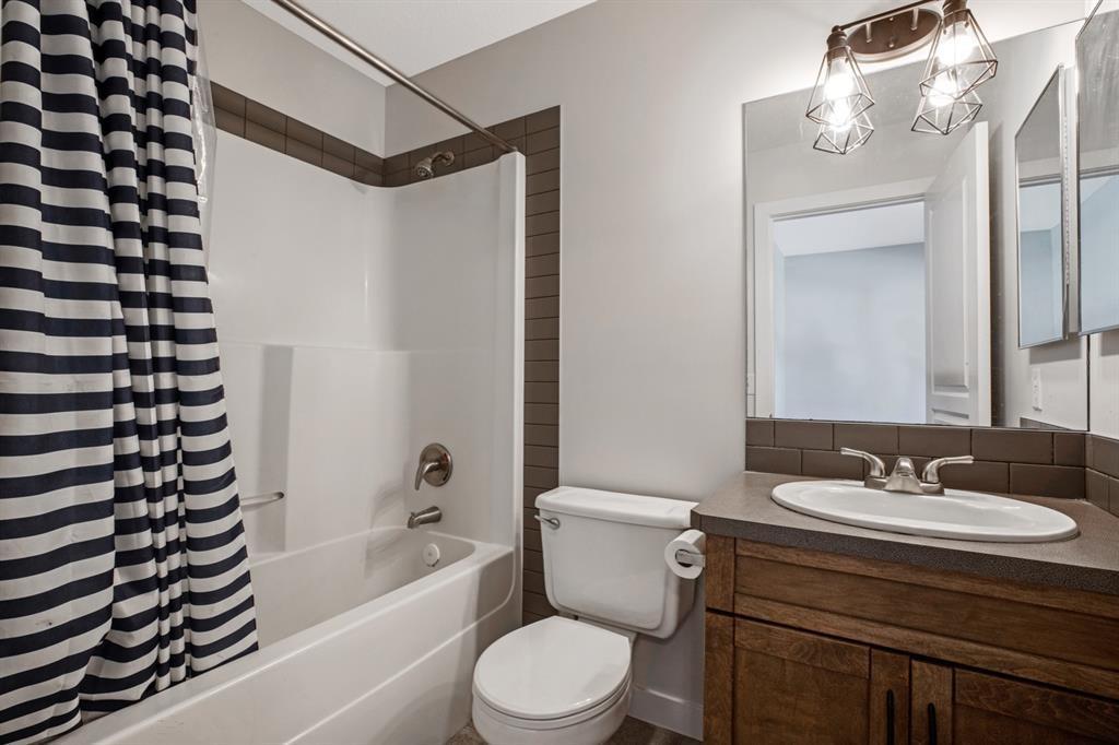 Photo 16: Photos: 1501 281 Cougar Ridge Drive SW in Calgary: Cougar Ridge Row/Townhouse for sale : MLS®# A1040162