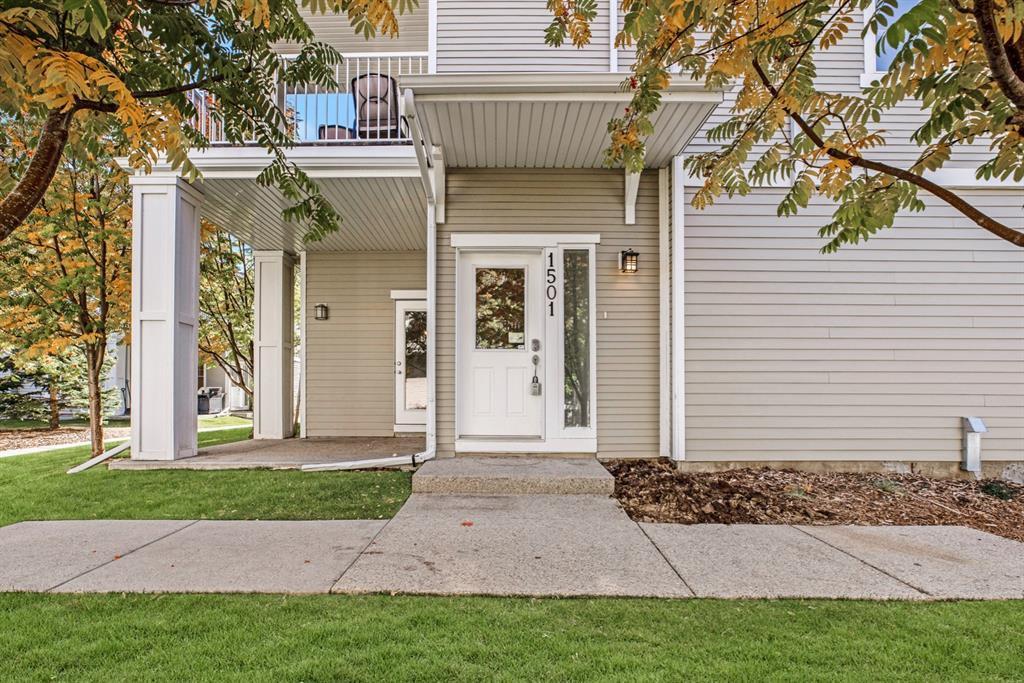 Photo 3: Photos: 1501 281 Cougar Ridge Drive SW in Calgary: Cougar Ridge Row/Townhouse for sale : MLS®# A1040162