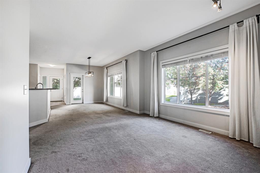 Photo 14: Photos: 1501 281 Cougar Ridge Drive SW in Calgary: Cougar Ridge Row/Townhouse for sale : MLS®# A1040162