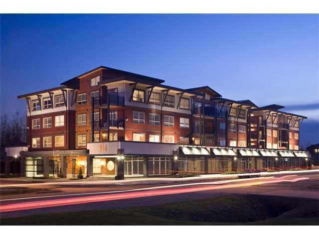 Main Photo: 211 288 HAMPTON Street in New Westminster: Queensborough Condo for sale : MLS®# R2511157