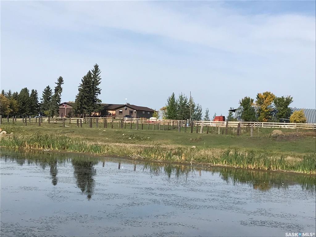 Main Photo: Bollinger Acreage in Battle River: Residential for sale (Battle River Rm No. 438)  : MLS®# SK831740