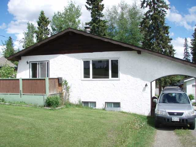 Main Photo: 7404 EUGENE Road in Prince George: Lafreniere House for sale (PG City South (Zone 74))  : MLS®# N202165