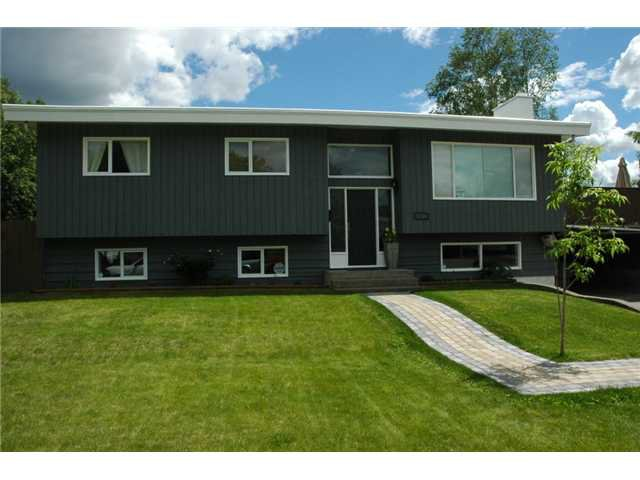 "Main Photo: 1150 CLUCULZ Avenue in Prince George: Lakewood House for sale in ""LAKEWOOD"" (PG City West (Zone 71))  : MLS®# N202385"