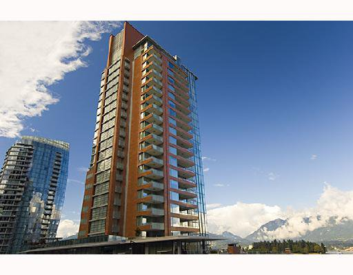"Main Photo: 902 1169 W CORDOVA Street in Vancouver: Coal Harbour Condo for sale in ""HARBOUR GREEN 1"" (Vancouver West)  : MLS®# V716569"
