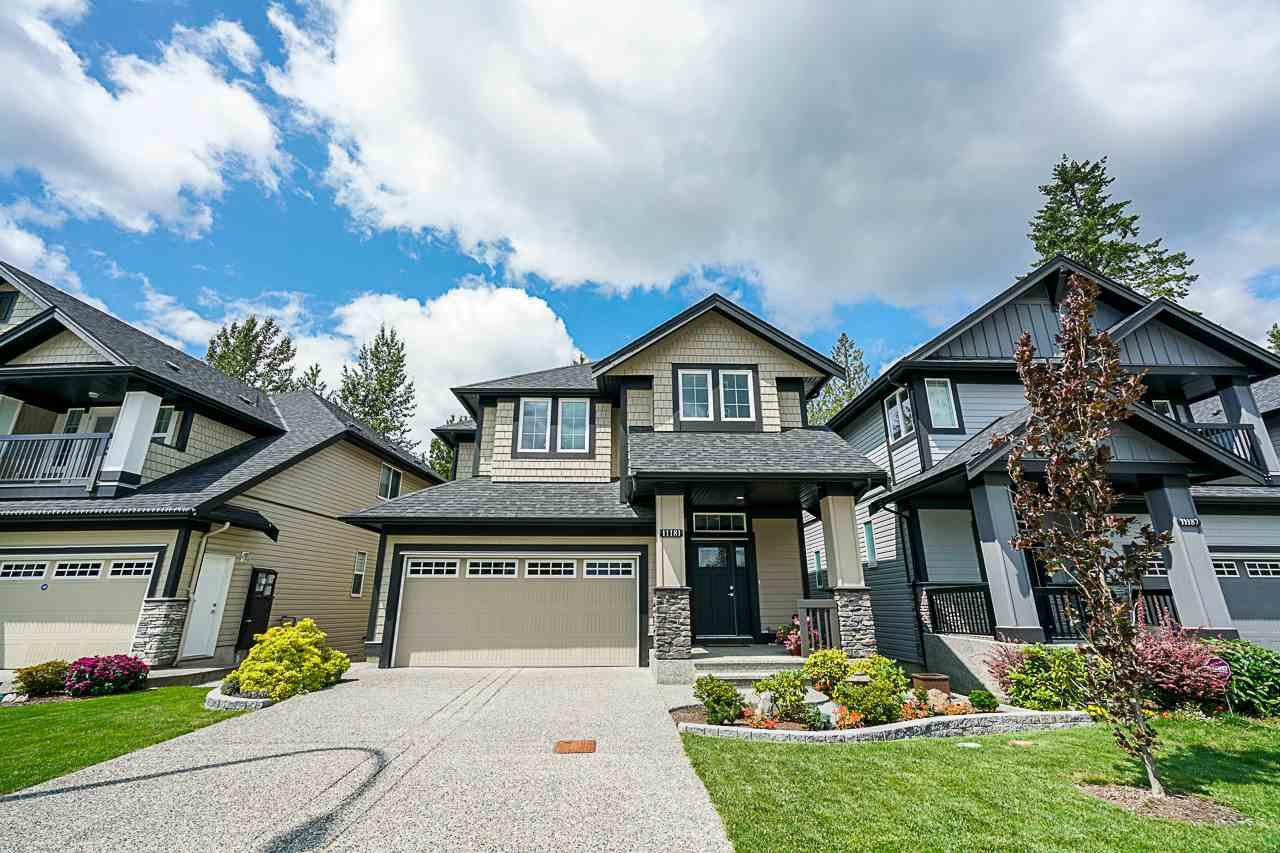 "Main Photo: 11181 239 Street in Maple Ridge: Cottonwood MR House for sale in ""Cliffstone by Foxridge"" : MLS®# R2399896"