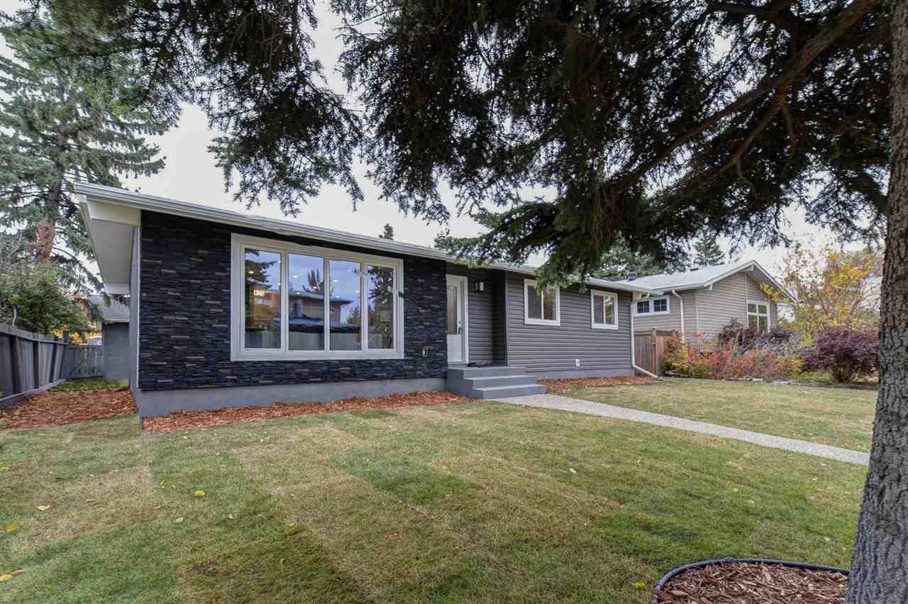 Main Photo: 4143 122 Street in Edmonton: Zone 16 House for sale : MLS®# E4176583