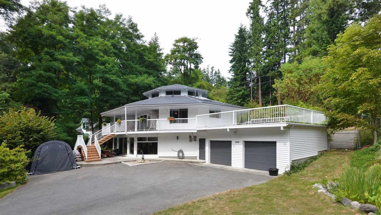 Photo 1: Photos: 2660 LOWER Road: Roberts Creek House for sale (Sunshine Coast)  : MLS®# R2422636