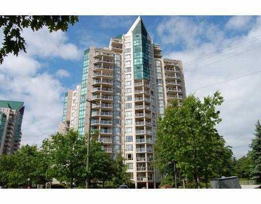 Main Photo: 107 1196 PIPELINE Road in Coquitlam: North Coquitlam Condo for sale : MLS®# V782273
