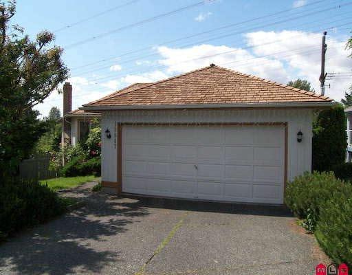 Main Photo: 10847 CHERRY LANE in : Sunshine Hills Woods House for sale : MLS®# F2818825