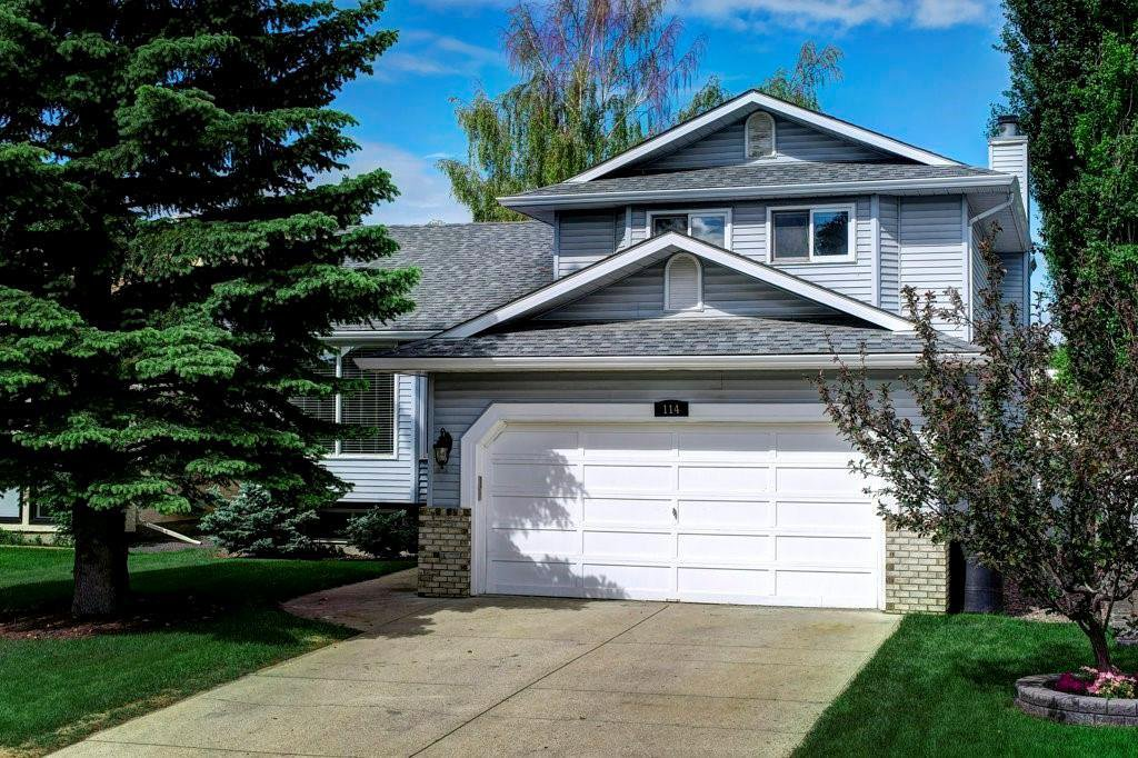 Main Photo: 114 HARVEST WOOD Way NE in Calgary: Harvest Hills Detached for sale : MLS®# C4305751