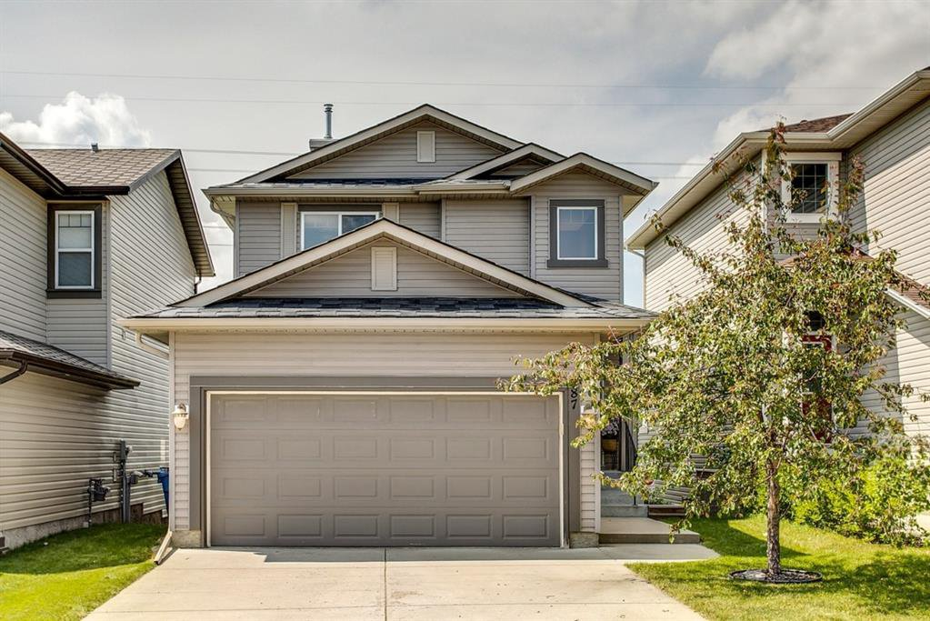Main Photo: 87 TUSCANY RIDGE Terrace NW in Calgary: Tuscany Detached for sale : MLS®# A1019295