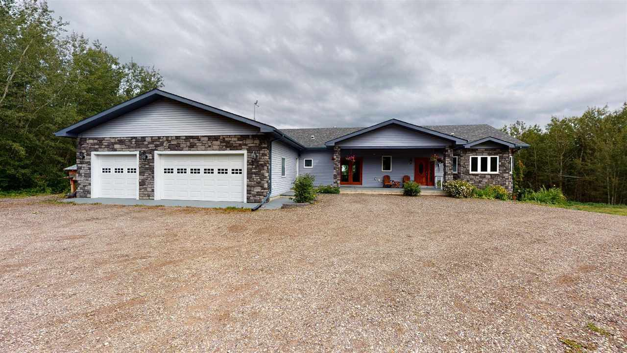 Main Photo: 52467 RGE RD 214 Road: Rural Strathcona County House for sale : MLS®# E4224880