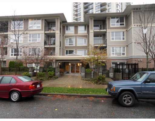 Main Photo: 111 3575 EUCLID Avenue in Vancouver: Collingwood VE Condo for sale (Vancouver East)  : MLS®# V798896