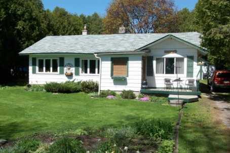 Main Photo: 28 Maplewood Avenue in Beaverton: House (Bungalow) for sale (N24: BEAVERTON)  : MLS®# N1859073