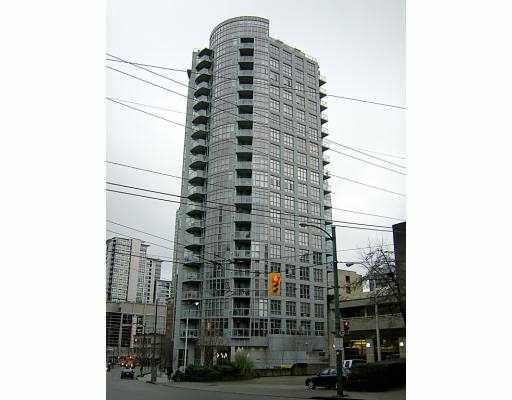 "Main Photo: 1501 1050 SMITHE ST in Vancouver: West End VW Condo for sale in ""STERLING"" (Vancouver West)  : MLS®# V578470"