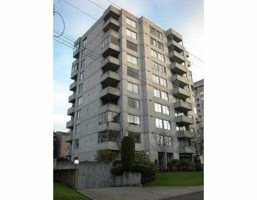 """Photo 1: Photos: 101 1341 CLYDE Avenue in West Vancouver: Ambleside Condo for sale in """"CLYDE GARDENS"""" : MLS®# V759733"""