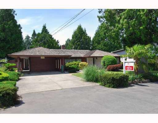 Main Photo: 1091 SKANA Drive in Tsawwassen: English Bluff House for sale : MLS®# V773497