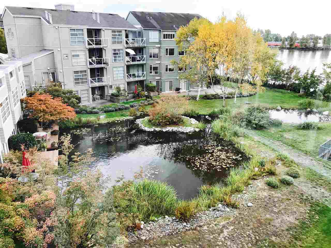Main Photo: 415 2020 SE KENT AVENUE in : South Marine Condo for sale (Vancouver East)  : MLS®# R2120845