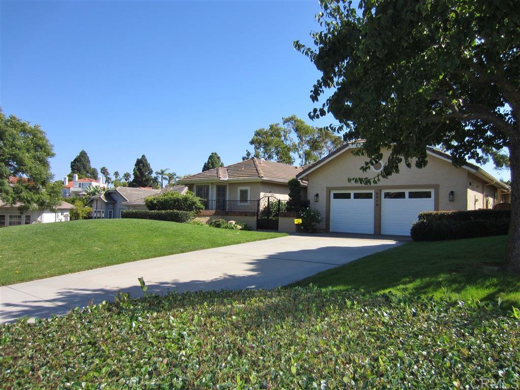 Main Photo: CARMEL VALLEY House for rent : 4 bedrooms : 5219 Triple Crown Row in San Diego