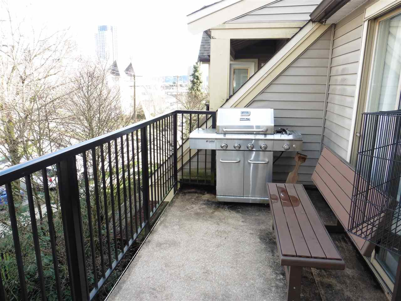 """Photo 16: Photos: 506 210 ELEVENTH Street in New Westminster: Uptown NW Condo for sale in """"DISCOVERY REACH"""" : MLS®# R2434040"""