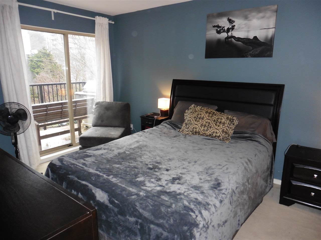 """Photo 10: Photos: 506 210 ELEVENTH Street in New Westminster: Uptown NW Condo for sale in """"DISCOVERY REACH"""" : MLS®# R2434040"""