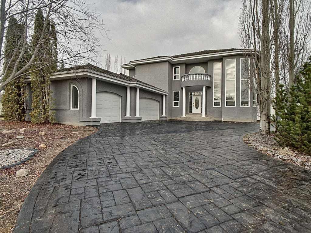 Main Photo: 520 Estate Drive: Sherwood Park House for sale : MLS®# E4191541
