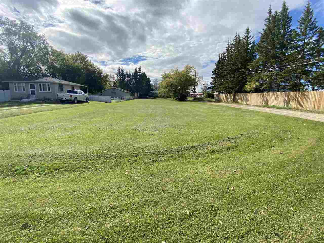 Main Photo: 10403 103 Street: Westlock Vacant Lot for sale : MLS®# E4213002