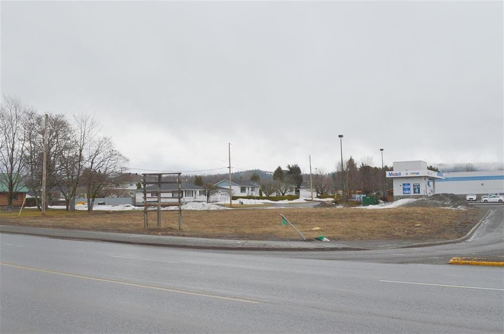 Main Photo: 4521 KEITH Avenue in Terrace: Terrace - City Land Commercial for sale (Terrace (Zone 88))  : MLS®# C8035514