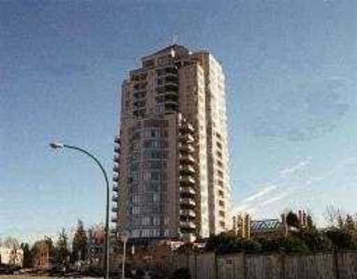 "Main Photo: 603 13880 101ST Avenue in Surrey: Whalley Condo for sale in ""ODYSSEY TOWERS"" (North Surrey)  : MLS®# F1002001"