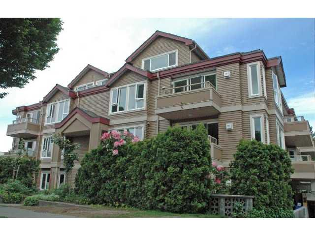 Main Photo: 302 3218 ONTARIO Street in Vancouver: Main Condo for sale (Vancouver East)  : MLS®# V824459