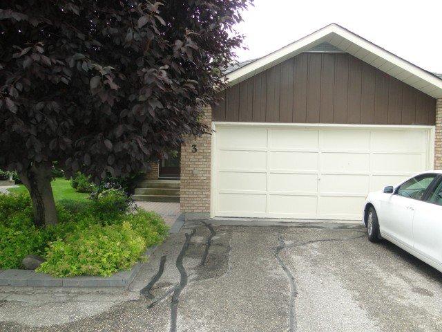 Main Photo: 25 Peres Oblats Drive in WINNIPEG: Windsor Park / Southdale / Island Lakes Condominium for sale (South East Winnipeg)  : MLS®# 1015260