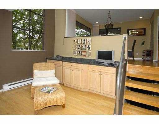 """Photo 9: Photos: 1 766 W 7TH Avenue in Vancouver: Fairview VW Townhouse for sale in """"WILLOW COURT"""" (Vancouver West)  : MLS®# V778487"""