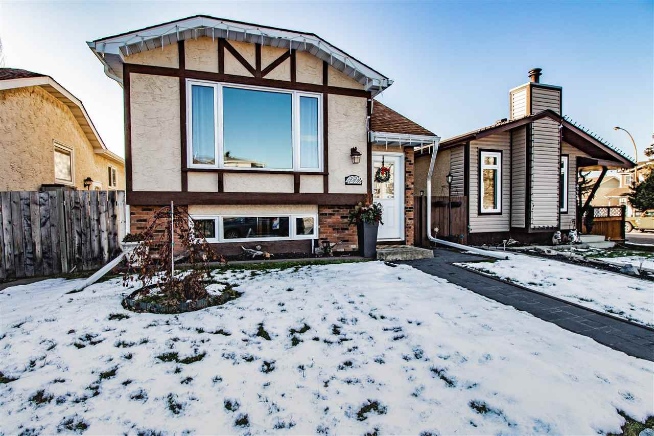 Main Photo: 4222 37 Street in Edmonton: Zone 29 House for sale : MLS®# E4179859