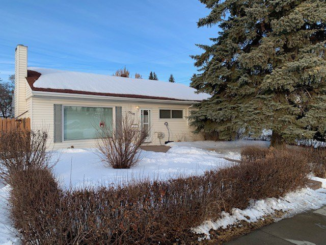 Main Photo: 13008 128 Avenue in Edmonton: Zone 01 House for sale : MLS®# E4187195