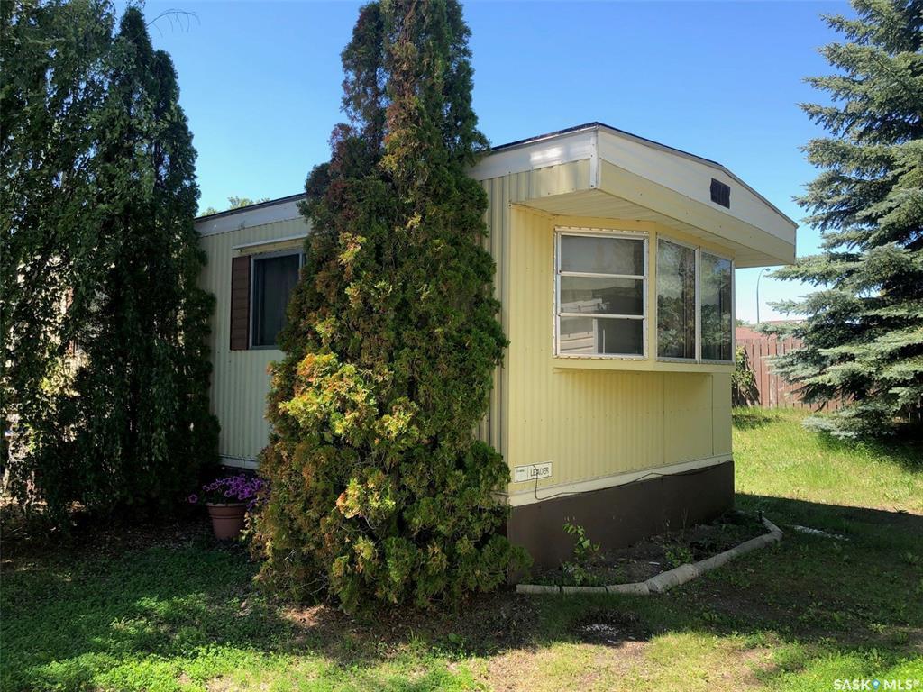 Main Photo: 36 1035 BOYCHUK Drive in Saskatoon: East College Park Residential for sale : MLS®# SK814700