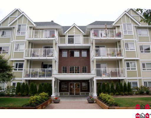 "Main Photo: 402 20189 54TH Avenue in Langley: Langley City Condo for sale in ""Catalina Gardens"" : MLS®# F2919477"