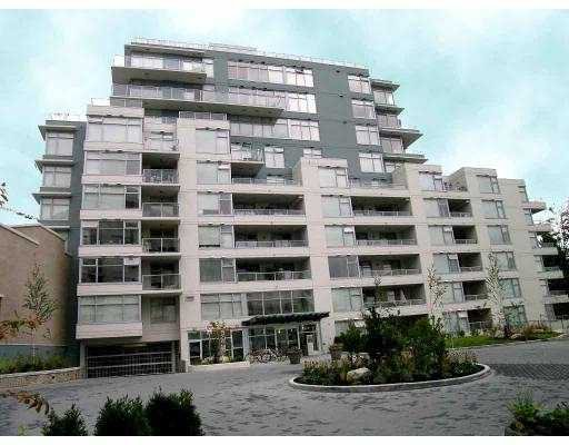 Main Photo: 401 9288 UNIVERSITY CR in Burnaby: Simon Fraser Univer. Condo for sale (Burnaby North)  : MLS®# V559369