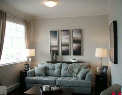 """Photo 2: Photos: 6 14462 61A Avenue in Surrey: Sullivan Station Townhouse for sale in """"RAVINA"""" : MLS®# F2925772"""
