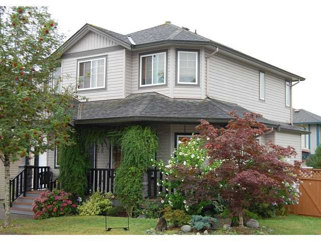Main Photo: 23832 117B Avenue in Maple Ridge: Cottonwood MR House for sale : MLS®# V846482