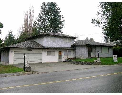 Main Photo: 20963 RIVER RD in Maple Ridge: Southwest Maple Ridge House for sale : MLS®# V578917