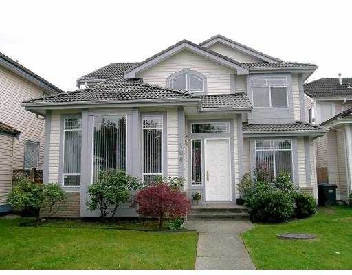 Main Photo: 1406 RHINE CR in Port Coquiltam: Riverwood House for sale (Port Coquitlam)  : MLS®# V586963