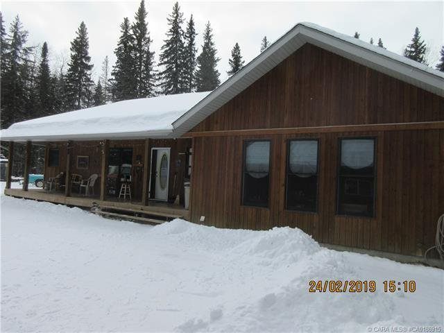 Photo 21: Photos: 425 Clearwater Estates Drive in Rural Clearwater County: Clearwater Estates Residential for sale : MLS®# CA0186915