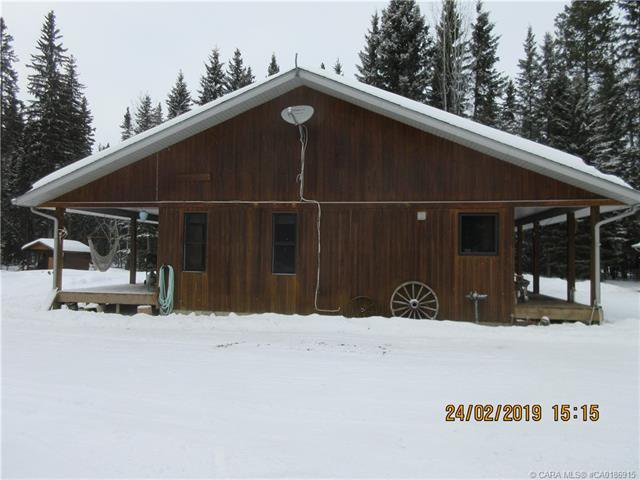 Photo 23: Photos: 425 Clearwater Estates Drive in Rural Clearwater County: Clearwater Estates Residential for sale : MLS®# CA0186915