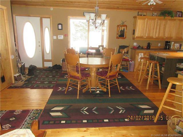 Photo 8: Photos: 425 Clearwater Estates Drive in Rural Clearwater County: Clearwater Estates Residential for sale : MLS®# CA0186915